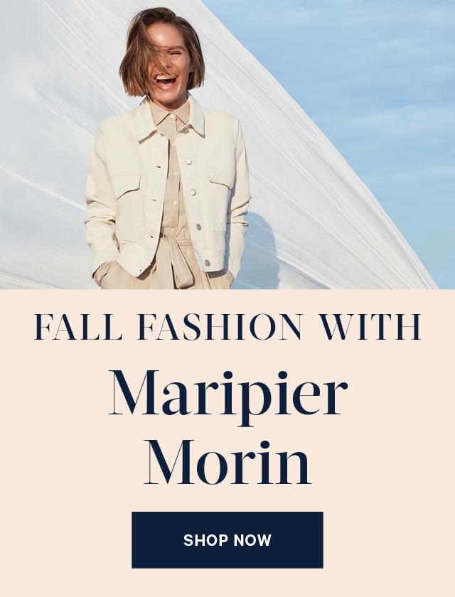 Shop Maripier Morin